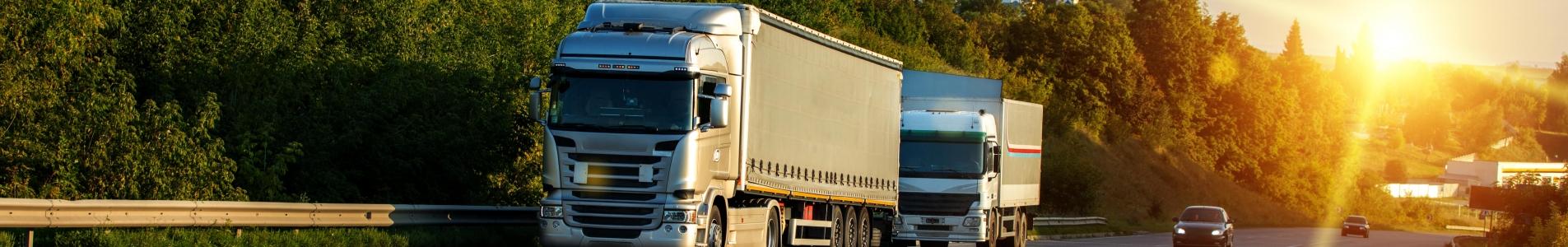 Szkolenia dla kierowców oraz pracowników firm transportowych